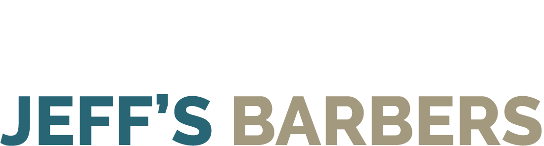 jeffs barbers logo